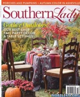 Southern Lady – October 2019