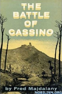Download The Battle of Cassino by Fred Majdalany (.PDF)