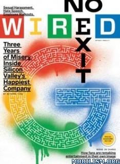 Wired USA – September 2019
