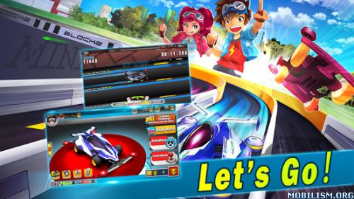 Wonder Racing v1.70 (Mods) Apk