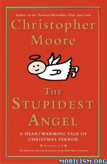 Download The Stupidest Angel by Christopher Moore (.ePUB)