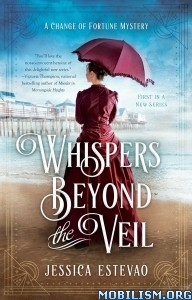 Download ebook Whispers Beyond the Veil by Jessica Estevao (.ePUB)