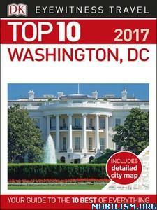 Download ebook Top 10 Washington, DC 2017 by DK (.PDF)