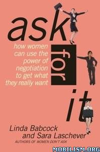 Download ebook Ask For It by Linda Babcock et al (.ePUB)