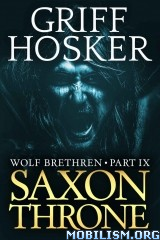 Download ebook Saxon Throne by Griff Hosker (.ePUB)