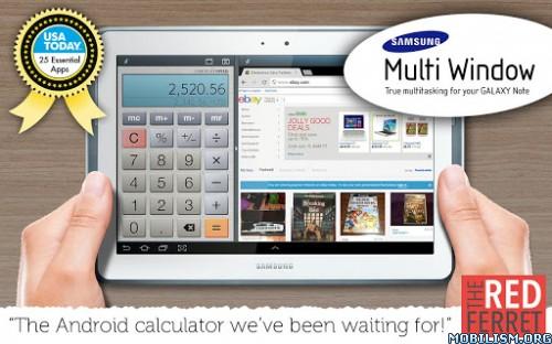 Calculator Plus Free v4.6.6