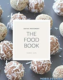 Satvic Food Book by Subah Jain