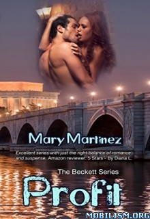 Download Profit by Mary Martinez (.ePUB)