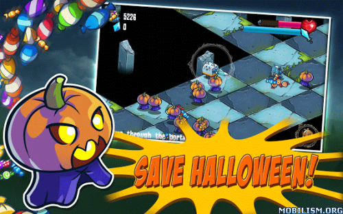 Slashy Hero v1.0.55 [Mod Money] Apk