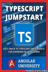 Download ebook Typescript Jumpstart by Angular University (.PDF)