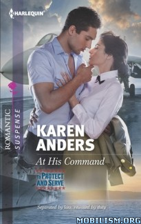 Download At His Command by Karen Anders (.ePUB) (.MOBI)