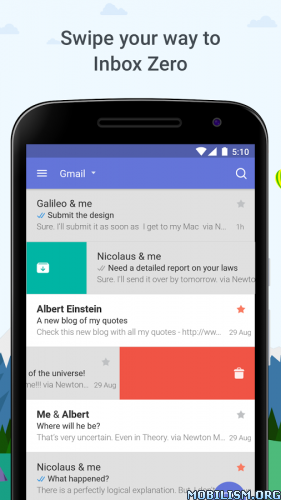 ?dm=4GPZ4L7K EXTRA!!! Newton Mail - Email & Calendar Premium v9.8.132 [Subscribed]Android APK FULL MODDDED Apps