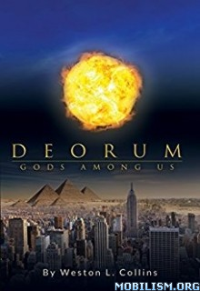 Download ebook Deorum: Gods Among Us by Weston L. Collins (.ePUB)