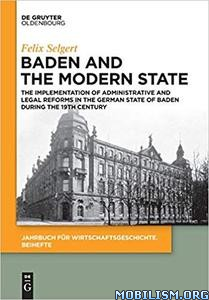 Baden and the Modern State by Felix Selgert