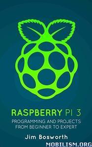 Raspberry Pi 3 by Jim Bosworth