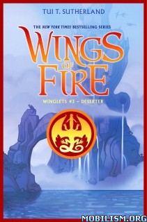 Download ebook Wings of Fire: Winglets series by Tui T. Sutherland (.ePUB)