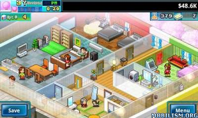 Dream House Days v1.3.3 [Mod Money] Apk