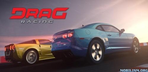 Drag Racing v1.6.67 [Mod Money/Unlocked] Apk