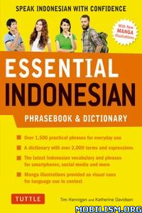 Essential Indonesian, Revised Edition by Iskandar Nugraha +