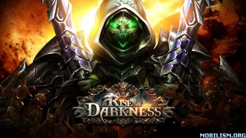 Rise of Darkness v1.2.68268 (Mods) Apk