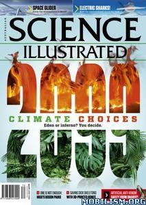 Science Illustrated Australia – Issue 70, September 2019