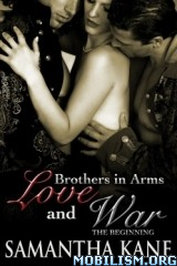 Romance • Brothers in Arms series (00 -11) by Samantha Kane (.ePUB)