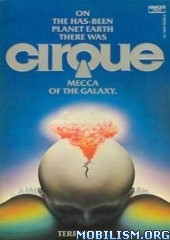 Download ebook Cirque by Terry Carr (.ePUB)