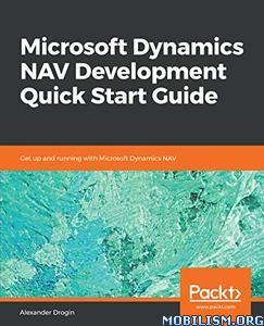 Microsoft Dynamics NAV Development Quick by Alexander Drogin