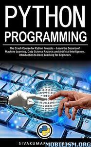 Python Programming by Sivakumar Munusami