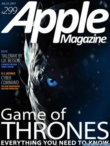 Download ebook Apple Magazine - 21 July 2017 (.PDF)