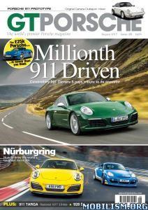 Download ebook GT Porsche - August 2017 (.PDF)