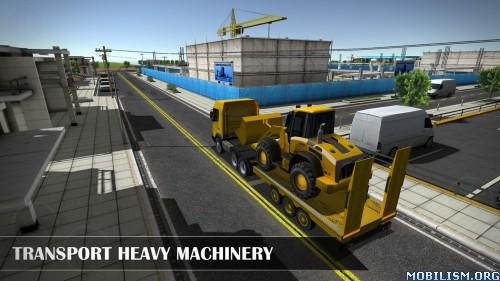 Drive Simulator 2016 v2.2 [Premium] Apk