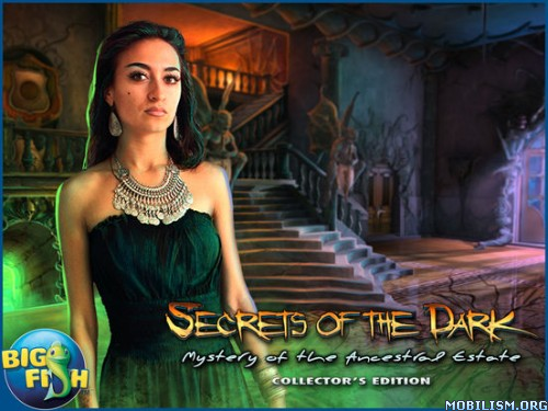 Secrets: Estate (Full) v1.0 Apk