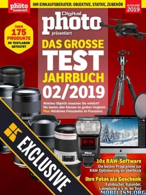 Digital Photo Germany – Spezial November 2019 [GER]