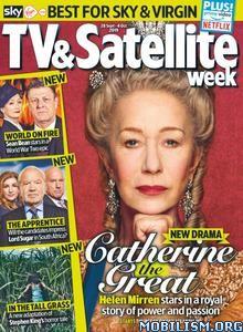 TV & Satellite Week – 28 September 2019