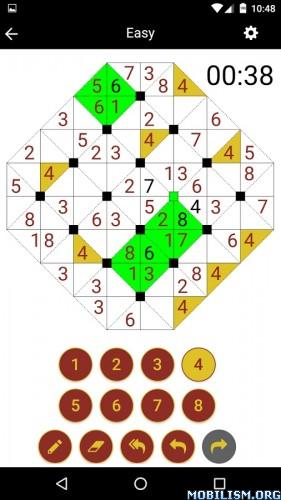 Dezoito Puzzles v1.3 Apk