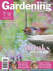Gardening Australia – November 2019