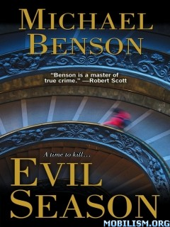 Evil Season by Michael Benson