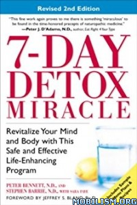 Download ebook 7-Day Detox Miracle by Peter Bennett et al (.ePUB)