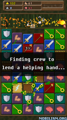 You Must Build A Boat v1.2.1775 + Mod Apk