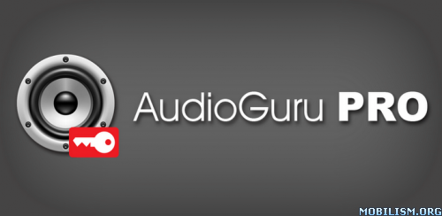 Software Releases • AudioGuru | Audio Manager PRO v1.28