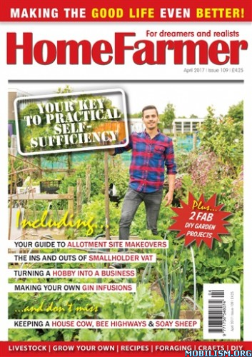 Download Home Farmer - April 2017 (.PDF)