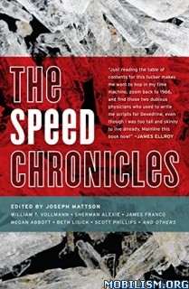 Download ebook Speed Chronicles by Joseph Mattson (.MP3)