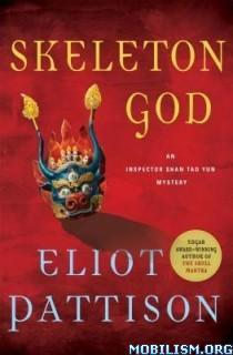 Download Skeleton God (Inspector Shan #9) by Eliot Pattison (.ePUB)