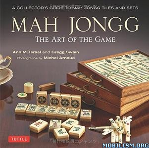 Download ebook Mah Jongg: The Art of the Game by Ann M. Israel (.ePUB)