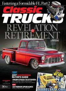 Download ebook Classic Trucks - September 2017 (.PDF)