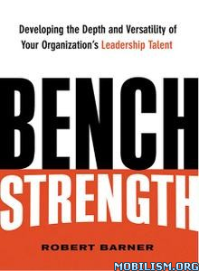 Download ebook Bench Strength by Robert Barner (.PDF)