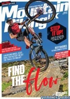 Mountain Biking UK – August 2019