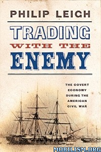 Download ebook Trading with the Enemy by Philip Leigh (.ePUB)