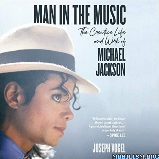 Man in the Music by Joseph Vogel